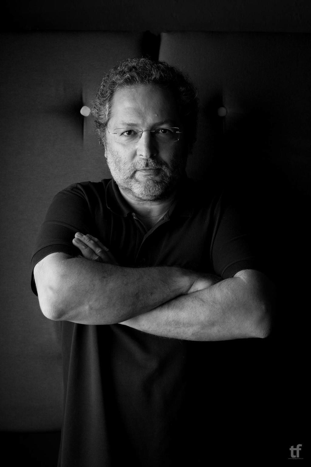 Nuno Ramos Almeida 2
